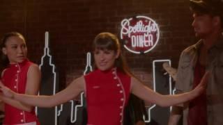 Glee - Gloria (Full Performance)