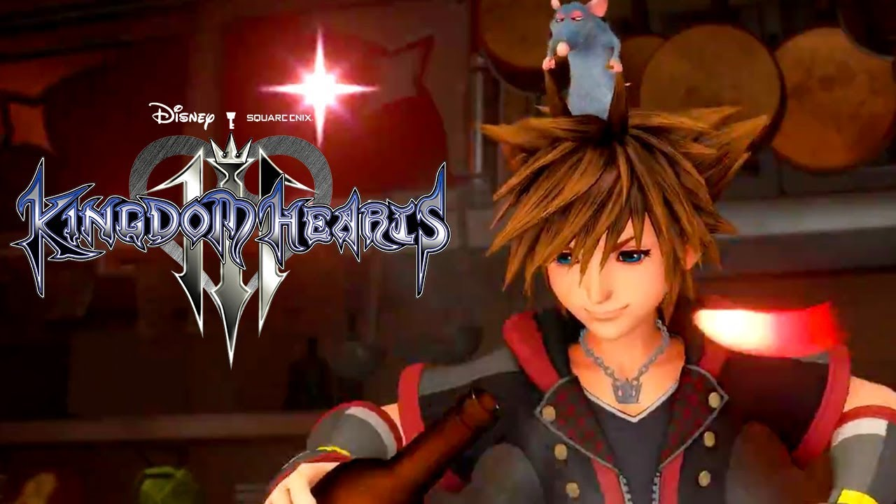 Kingdom Hearts 3 is out: Here's everything you need to know