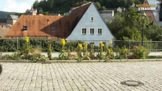 """Motorradhotel """"Zum Kloster"""""""