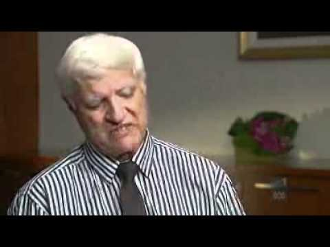 Interview with Bob Katter