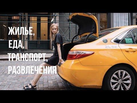 СКОЛЬКО СТОИТ НЬЮ-ЙОРК? | Karolina K