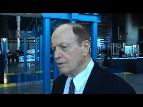 Sen. Richard Shelby on value of UAH