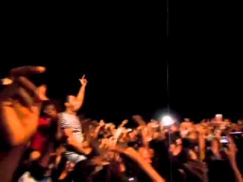 Akon Live in Cape Verde !