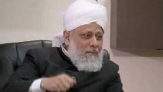 Gulshan-e-Waqfe Nau (Atfal) Class: 7th March 2010 - Part 6 (Urdu)