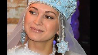 Терем Снегурочки. Terem Snegurochki(Терем Снегурочки в городе Кострома. Поездка по