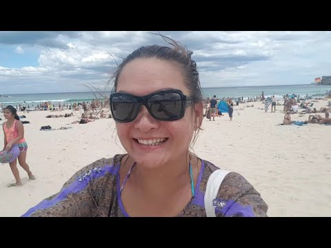 Holiday in Bondi Beach (2) | Bondi Lifeguards Rescue AWESOME | Du Lịch Sydney