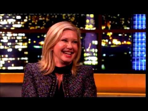 """Olivia Newton-John"" On The Jonathan Ross Show 4 Ep 10 09 March 2013 Part 4/5"