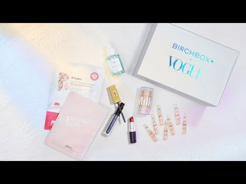 Birchbox - We're thrilled to share that we've teamed up with... |