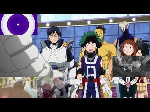 Scrapped Anime Sparta Painter Remix Naruto Tv