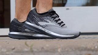Brooks Ricochet Review   Not the Worst running shoe