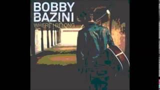 Bobby Bazini worried again