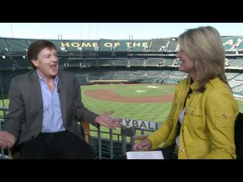 Sportsnet's Moneyball Interviews - Part 3
