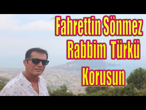 Fahrettin Sönmez | Rabbim Türkü Korusun ( Enstrumantel )