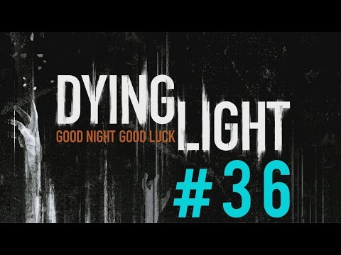 Dying Light gameplay walkthrough - Part 36 - To the Slums
