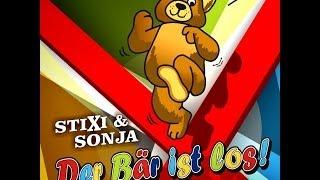 Stixi und Sonja - Der Bär ist los