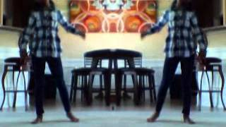 TAKIYAH DANCE LIKE ME
