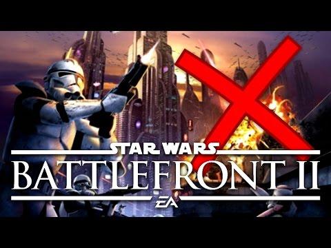 STAR WARS BATTLEFRONT 2: ELECTRONIC ARTS SE ESTÁ CONTENIENDO !!