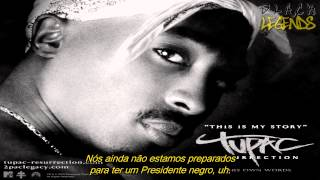 vuclip 2Pac ft. Talent - Changes (Legendado)