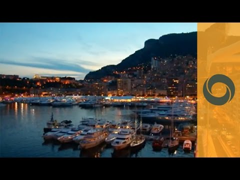 Monaco: Dedicated To The Sea - Life
