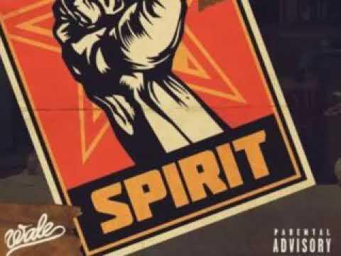 Download Spirit Lyrics Kwesta ft Wale