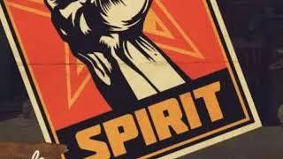 Spirit Lyrics Kwesta ft Wale