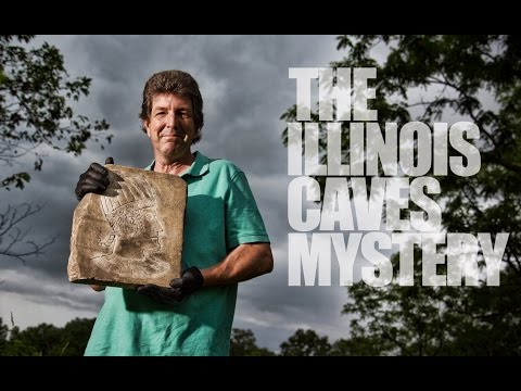 Wake Up America, Illinois Cave, Tomb Of Alexander The Great With Harry Hubbard