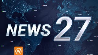 Market News #26. Alphabet to invest $375 million in Oscar Health. Nvidia. Apple.