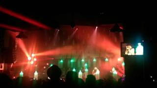 Lily Allen - LDN (House of Blues Houston 09.13.2014)