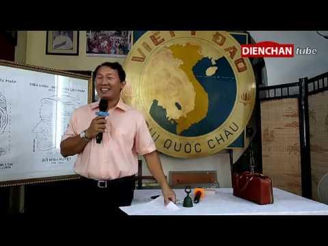 CLB Diện Chẩn TPHCM Tháng 3 2018