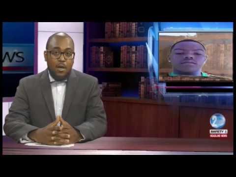 GUYANA TRUSTED TELEVISION HEADLINE NEWS 15TH JAN 2018