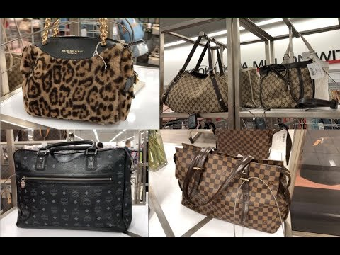 LOUIS VUITTON AT BURLINGTON WHAT!?!? PLUS SOME HOME DECOR ...