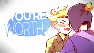 [AMV] Creek || Into You (Collab w/ Maril!)