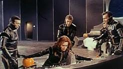 PLANET DER VAMPIRE (1965) - Deutscher Trailer