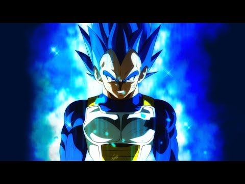 Vegeta Breaking His Limits Theme - Dragon Ball Super 123 OST - Epic Orchestral Cover