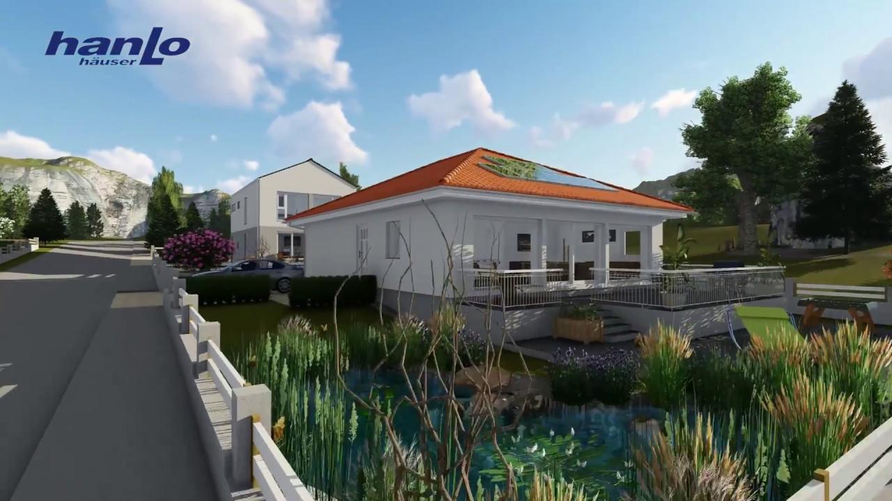 Beeindruckend Hanlo Haus Dekoration Von Häuser - Siedlung
