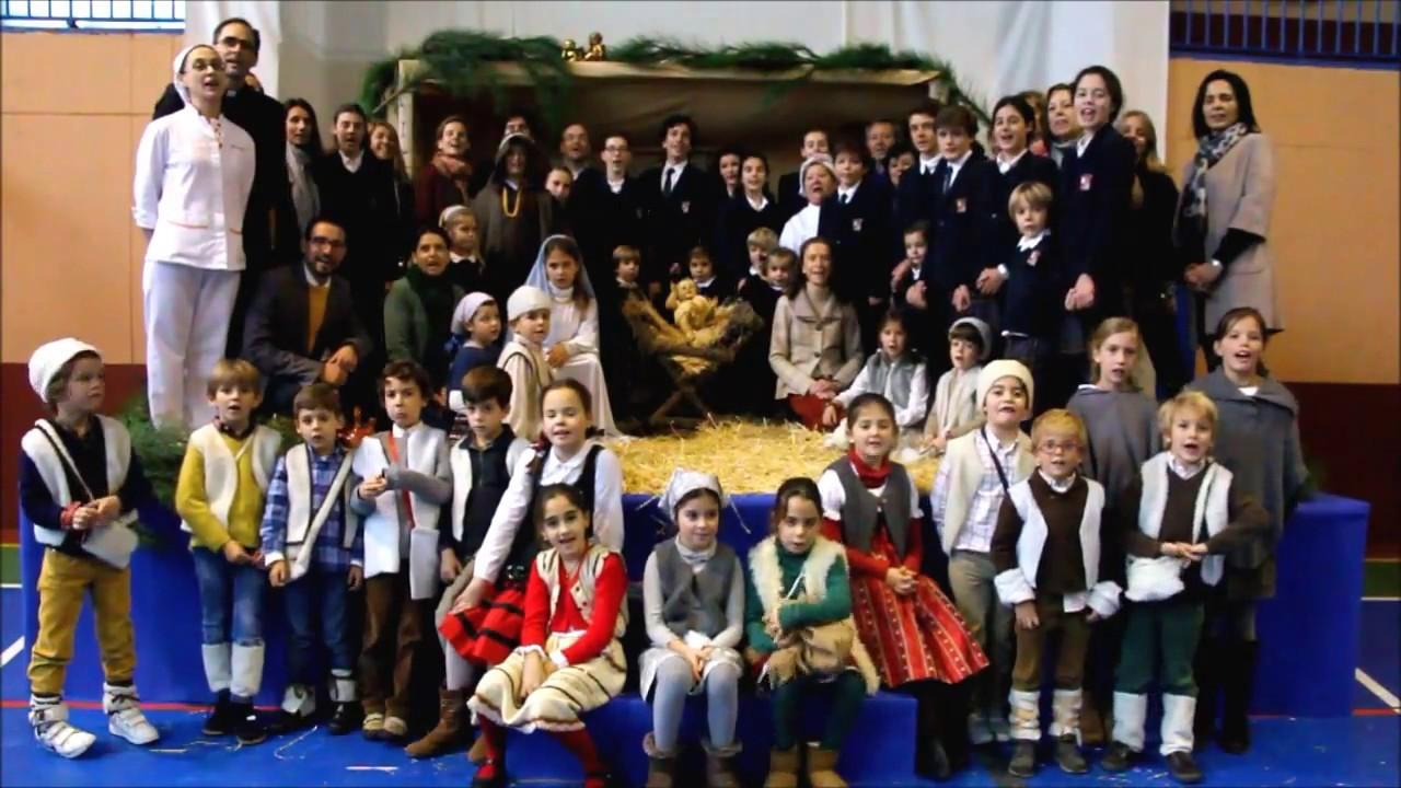 Everest School - ¡Feliz Navidad! Merry