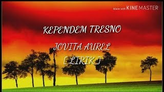 Kependem Tresno Reggae SKA Version lirik.mp3