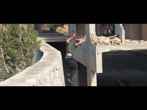 NYC Drone Film Festival: Cala d'en Serra - Drone Parkour