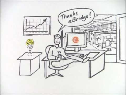 eBridge Connections product video