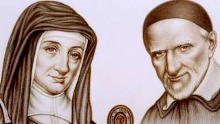 St. Vincent de Paul, A Person of the 17th Century, a Person for the 21st Century
