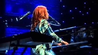 Tori Amos - 16 Shades of Blue - Philadelphia, Aug 10, 2014