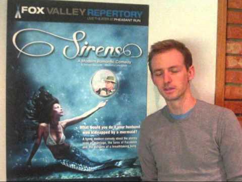 SIRENS Cast talks about Deborah Zoe Laufer's comedy