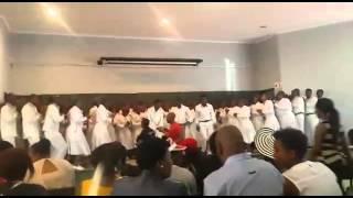 Mighty Messengers - Uthando lwakho
