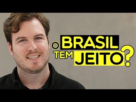🔴 O Brasil tem JEITO? Como é o sistema político brasileiro!   Entenda como funciona o Brasil!