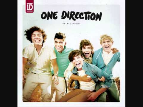 One Direction - Moments
