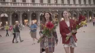 ► A Dinner Party in Venezia: Exuberant - Tina Leung, Viola & Vera Arrivabene | by yoox.com Thumbnail