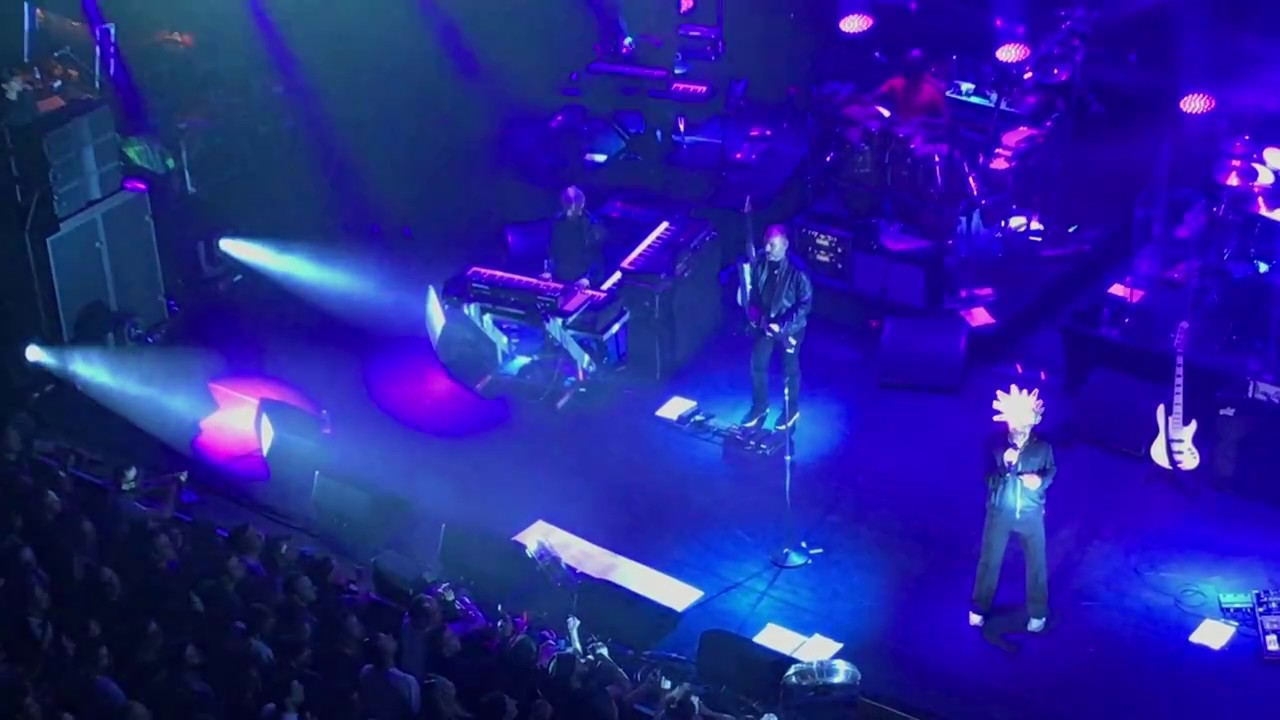 salle concert paris 9