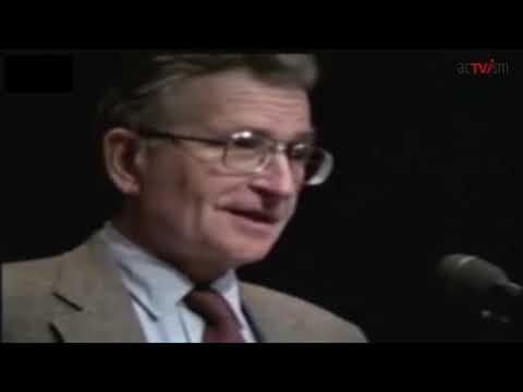 Prof. Noam Chomsky - Das Propagandamodell & die politische Ökonomie der Massenmedien   RÜCKBLICK