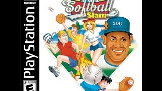 Slice: Sammy Sosa Softball Slam