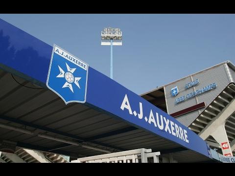 Le documentaire de AJ Auxerre Partie 1